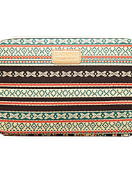 New Bohemian style Laptop Cover Sleeves Shakeproof Case for MacBook Air 11.6/13.3 MacBook 12 MacBook Pro 13.3
