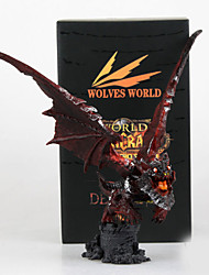 Blizzard Animation Project World of Warcraft Pterosaur Cataclysm Death Nesaleo Boxed 1PC