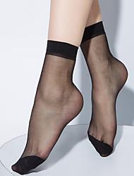 Damen Socken - Seide