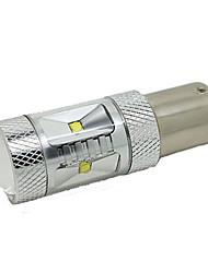 neueste Can-Bus 12v 115612w Auto-LED-Signallampe Auto Bremse LED-Lampe für magotan drehen, Käfer usw.