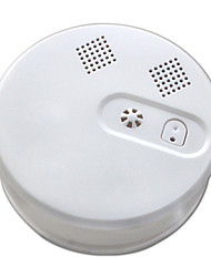 Independent photoelectric smoke detectors