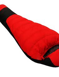 Спальный мешок Кокон Односпальный комплект (Ш 150 x Д 200 см) -4 Утиный пух 210X80