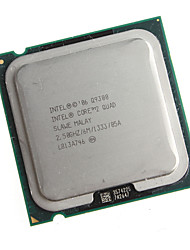 Intel Core 2 Quad E9300 2.5GHz 45 Nanometer Intel 775 CPU Processor Genuine