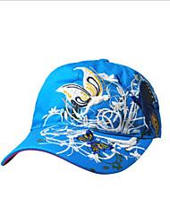 2016 Korea Hip Hop Embroidered Cap