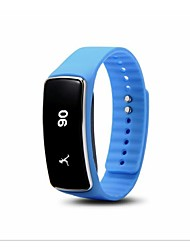 missyou V5S Smart Bracelet / Activity Tracker / WristbandsWater Resistant/Waterproof / Alarm Clock / Sleep Tracker / Timer / Find My