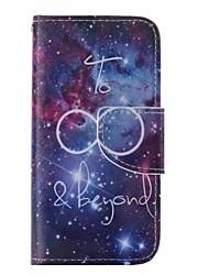 iphone 7 más estrellas 8 pintado caja del teléfono de la PU para el iPhone 6s 6 Plus SE 5s 5c 5 4 4s