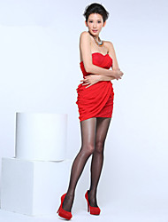 Brand BONAS Stockings Sexy Lady Summer Woman Seamless Transparent Tights