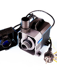 10W Multifunction Immersible Submersible Pump for Fish Tank 220V
