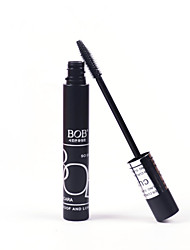 Mascara Liquid Wet / Matte / Mineral Lifted lashes / Volumized / Long Lasting Black Eyelash 1 1 Make Up For You