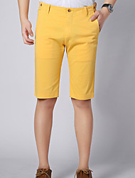 The 2016 Summer men's casual pants slim trend straight Summer Shorts five pants shorts
