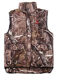 wearable, respirável, topos de algodão quente para a caça / ar livre / pesca