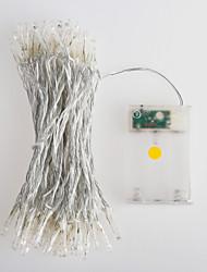 80-led 10m ha condotto la luce della stringa (4.5V)