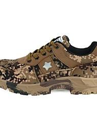 Unisex Desert Camouflage Running Training Hiking Shoes