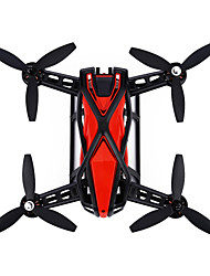 Longing® LY-250 Red Bee 5.8G Thrilled FPV Racer RC Quadcopter Drone RTF