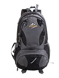 30 L Pacotes de Mochilas / Mochilas de Laptop / Mochilas de Escalada / Ciclismo Mochila / mochila Acampar e Caminhar / Viajar / Ciclismo