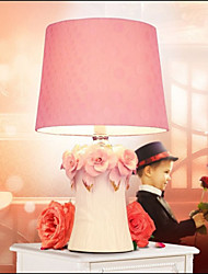 Korean Wedding Wedding Princess Ceramic lamp A