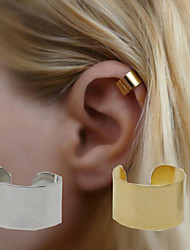 Hot Sell Alloy Earring Ear Cuffs Daily / Casual 1pc