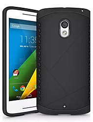For Motorola Case Shockproof Case Back Cover Case Armor Hard PC Motorola