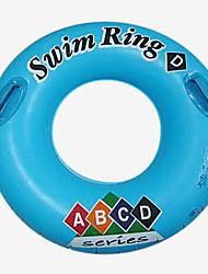 PVC-Material Schwimmringe zum Tauchen / Schwimmen (zufällige Farben)