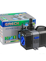 80w Multifunction Immersible Submersible Pump for Fish Tank 220V/50Hz
