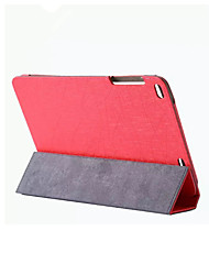 """für huawei Ehre Note t1 - a21w Fall Luxuxseide Leder-Kastenabdeckung für huawei Ehre t1 - a21w 9.6 """"Tablet-Abdeckung Fall"""