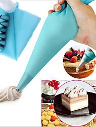 Décorer Outil Pour Gâteau Pour pain Pour Pizza Silikon Acier Inoxydable Haute qualité Ecologique Bricolage