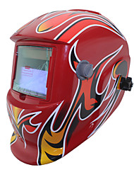 China style Welding Tools Solar LI battery Auto Darkening Tig Mig Mma Welding Mask/Helmets/Cap/Goggle/Eyes Mask