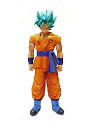 Dragon Ball no.14 Super Saiyan draak kant ornamenten garage kit anime action figures model speelgoed