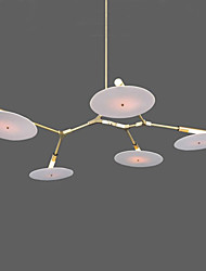 Post Modern Art Creative Lron Chandelier ChandelierA