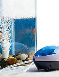 Para Pescado-Plástico-Bombas de aire