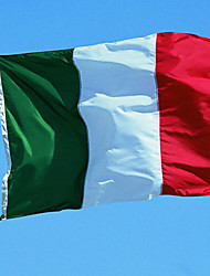 National Fabric Italy Flag for EURO World Cup Olympics 90*153cm