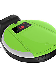 Automatic Charging Ultra-quiet Automatic Wireless Robotic Vacuum Cleaner FD-3RSW(IA)