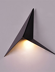 Modern Style Simplicity LED Wall Lights,Living Room Hallway Cafe Bedroom Kids Room Bedside Lamp AC 85-265