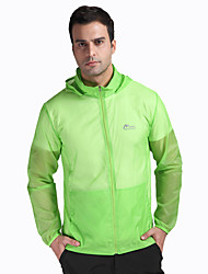 Windproof Outdoor Sports Sun Protection clothing