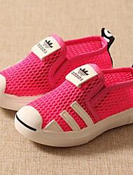 GIRL-Sneakers alla moda-Comoda-Tulle