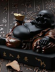 lucy buddhism voiture de bande dessinée décoration