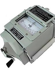 zc25b-4 gris pour la résistance d'isolement mégohmmètre