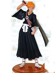 Bleach Autres PVC 10cm Figures Anime Action Jouets modèle Doll Toy