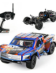 WLTOYS L979 1: 12 High-Speed 40KM/H 2.4G 2WD Electric Remote Control Truck