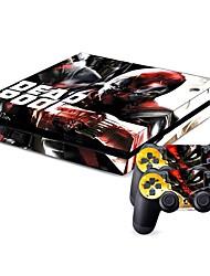 B-Skin-PS4-USB-ПВХ-Сумки, чехлы и накладки-PS4-PS4-Новинки