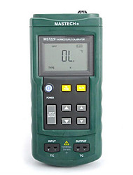 MASTECH MS7220 Green for Calibrator