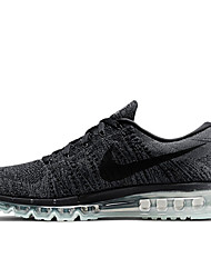 Nike Free Flyknit Air Max Womens Running Shoes Trainer Sneakers Shoes Black Green White Leopard