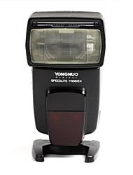 yongnuo® yn-560ex flitser Speedlite voor dslr camera canon nikon pentax olympus