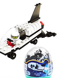 dr Schiff 6703, le Raum Marke Bausteine Montage lego Ei Kinderspielzeug verdreht