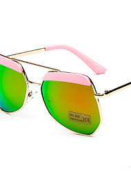 100% 400UV gafas de sol creativa infantil para ocasional