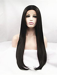 "10""-30"" Brazilian Full Lace Human Hair Wigs Straight Glueless Full Lace Wigs Lace Front Virgin Human Hair Lace Wigs"