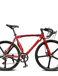 Conforto Bikes / Bicicletas de estrada Ciclismo 14 velocidade 26 polegadas/700CC Masculino / Mulheres / Unissex SHIMANO TX30BB5 Freio a
