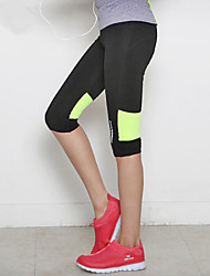 New Sports Professional Sports Tight Stretch Pants Female Sports Pants Stretch Yoga Pants 7