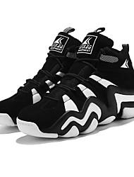 Sapatos Basquete Feminino Preto Sintético