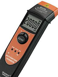 Sampo sm8237 оранжевый для тахометра частоты вспышки прибора